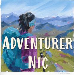 Adventurer Nic