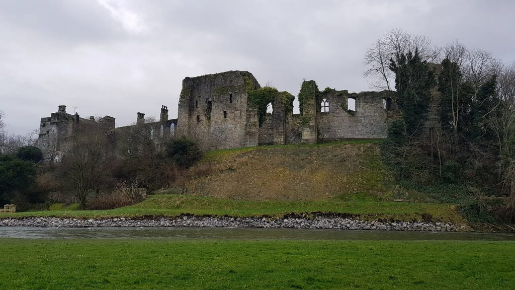 Cockermouth Castle