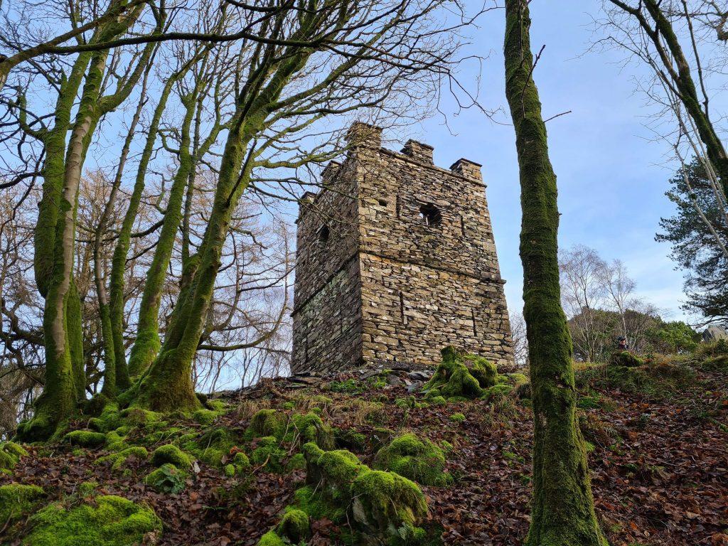 Finsthwaite Tower