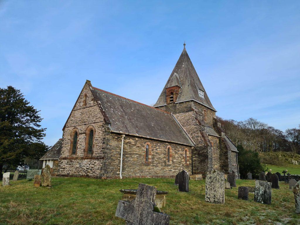 St Peter's Church, Finsthwaite